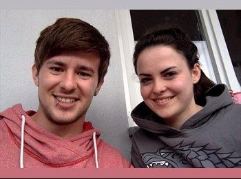 EasyWG AT - Clara und Alex - 19 - Wien
