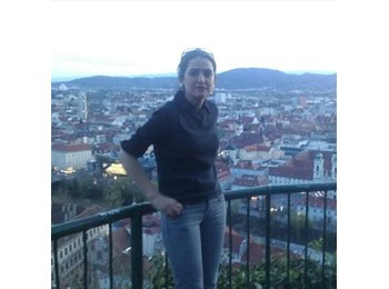 EasyWG AT - Sepideh - 29 - Graz