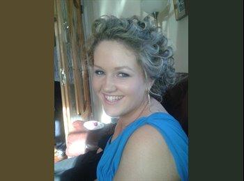 Catherine Hearn - 20 - Student