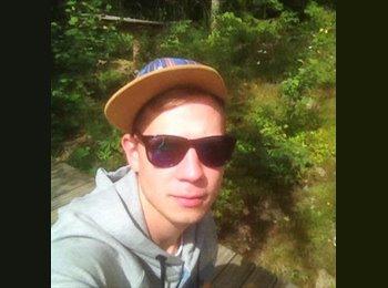 Olivier - 26 - Student