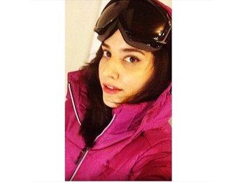 Saniya Behzadpour - 26 - Berufstätig