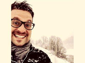 EasyWG AT - Florian Zierau - 28 - Austria