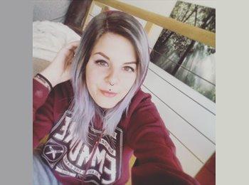 EasyWG AT - Viktoria - 19 - Graz