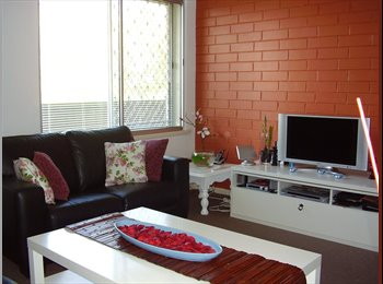 EasyRoommate AU - Great Location! - Furnished apartment- Flatmate needed, Adelaide - $100 pw