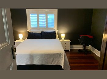 EasyRoommate AU - F/Furn room - East Victoria Park, Perth - $285 pw