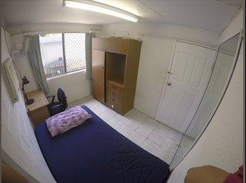 EasyRoommate AU - Rooms avalible - Mooroobool, Cairns - $80 pw