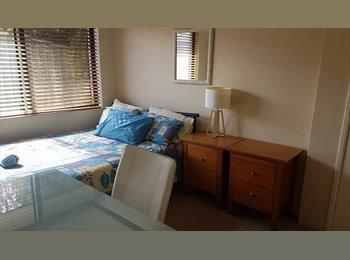 Modern fully furnished home
