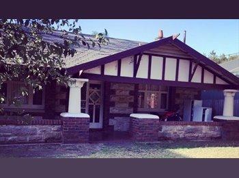 EasyRoommate AU - student house with salt pool, Beverley - $180 pw