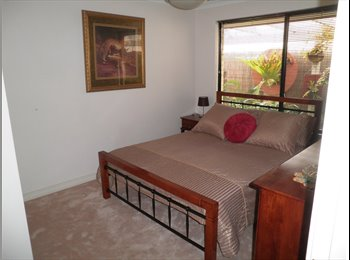 3 fully furnished  rooms with furn. activity room