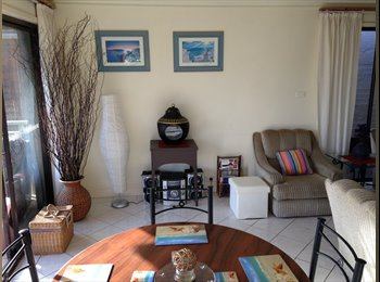 EasyRoommate AU - Manly- great beachfront double room available now! - Manly, Sydney - $350 pw