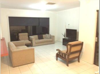Room in a nice house in Bundoora