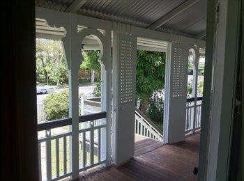 EasyRoommate AU - big house near city and airport - Hendra, Brisbane - $180 pw