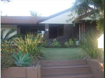 EasyRoommate AU - Share House - North Rockhampton, Rockhampton - $138 pw