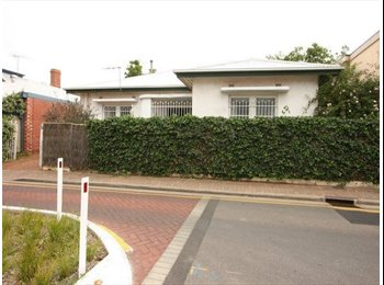 EasyRoommate AU - PERFECT LOCATION and CONVENIENCE - North Adelaide, Adelaide - $200 pw