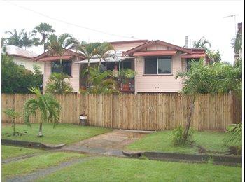 . room to rent in Parramatta Park