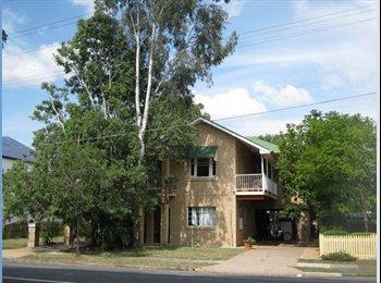 EasyRoommate AU -  Inner City House - Wooloowin, Brisbane - $150 pw