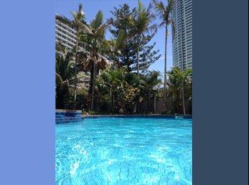 EasyRoommate AU - Resort, Gold Coast - $190 pw