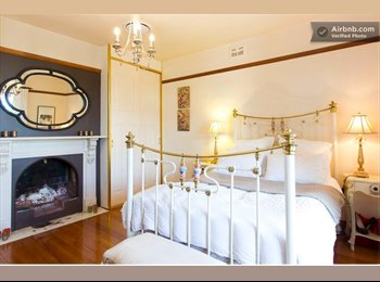 Perfect Double Room Furnished for you