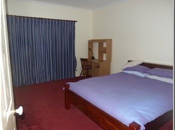 Fully Furnished Room Box Hill