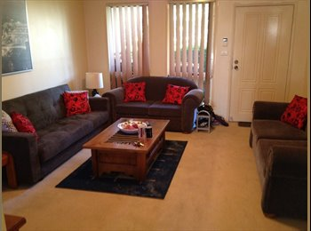 Very nice and huge townhouse/ Convenient location