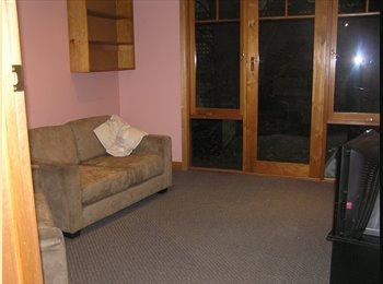 EasyRoommate AU -  2 bedroom  flat for rent under main house 160.00 per week - Newstead, Launceston - $160 pw