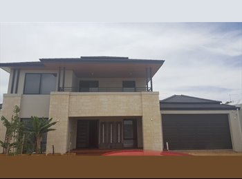 Brand new beautiful 4 bed 3 bath house with pool and aircon