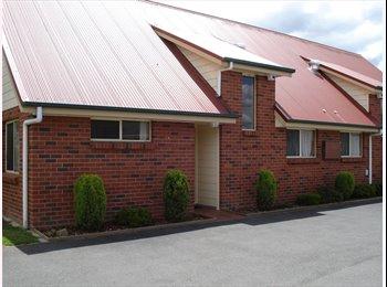 University accommodation/AMC