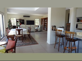 EasyRoommate AU - Beautiful Waterfront Two Storey Home - hidden gem - Williamstown, Melbourne - $277 pw