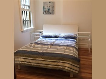 EasyRoommate AU - FURNISHED STUDIO 10 MINS FROM CBD FROM $380 PW - Darling Point, Sydney - $380 pw