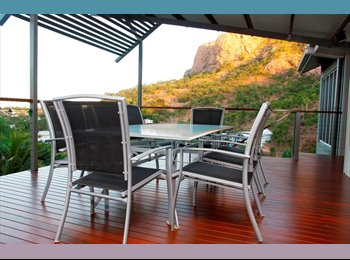 Townsville, Nth Queensland. House close to beaches