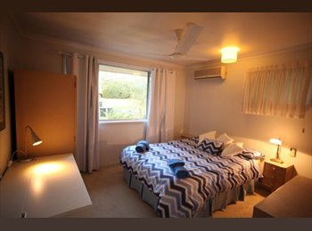 EasyRoommate AU - Single rooms; Scott Rd Herston; from $175 pw. - Herston, Brisbane - $225 pw