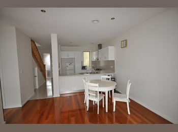 Spacious Rooms Near Box Hill Station