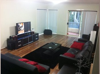 EasyRoommate AU - Room available in newly renovated townhouse asap - Ryde, Sydney - $250 pw
