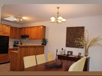 Share 3Bed Fully Furnished Villa in Gladesville