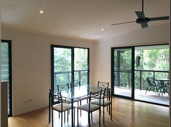 EasyRoommate AU - Quiet Buderim house. Expenses included - Buderim, Sunshine Coast - $150 pw