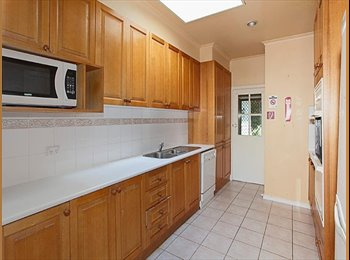 2 BEDROOMS  AVAILABLE IN SHAREHOUSE MINUTES FROM DEAKIN...