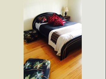 EasyRoommate AU - a private room in a home with heart - Newport, Melbourne - $190 pw