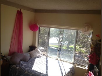 Room For Rent - Alexandra Headlands