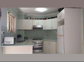 EasyRoommate AU - Female wanted for shared accommodation -SHORT WALK - Merrylands, Sydney - $210 pw