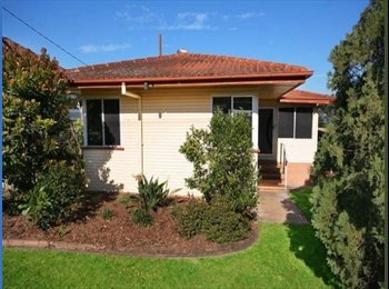 Aircon  room - Nicely Furnished in Bald Hills