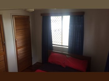EasyRoommate AU - Room Free For Rent - Norman Gardens, Rockhampton - $150 pw