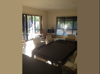 EasyRoommate AU - Walk to Norwest Business Pk, Express bus to City, Wifi, bills incl - Bella Vista, Sydney - $210 pw