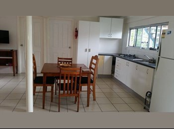 EasyRoommate AU - Room for rent with students, FREE UTILITIES + WIFI - Douglas, Townsville - $150 pw