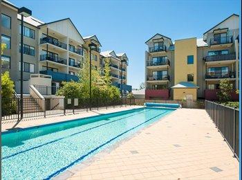 EasyRoommate AU - Resort Style Apartment Highgate - Highgate, Perth - $250 pw