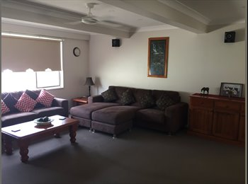 Self Contain Fully Furnish Half House  Opp Beach and Golf...