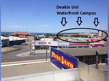 EasyRoommate AU - Ideal student accommodation, Geelong - $130 pw