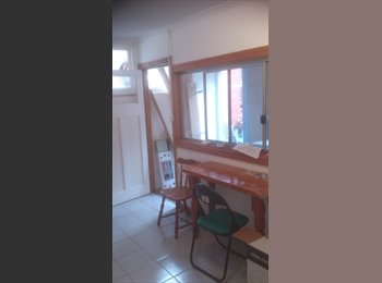 1 ROOM (bungalow) on the Beach end of KERERD ROAD