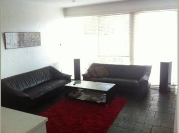 EasyRoommate AU - Housemate Wanted for Townhouse. - Prahran, Melbourne - $227 pw