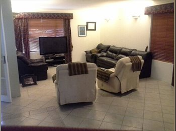 House to share close to all amenities with Male!