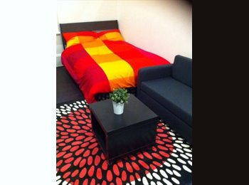 City Single, Twin & Double Rooms